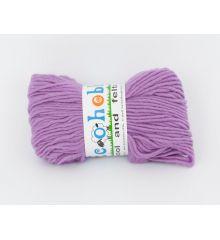 Wool for felting