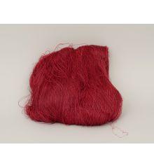 Carded merino wool