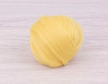carded wool for felting